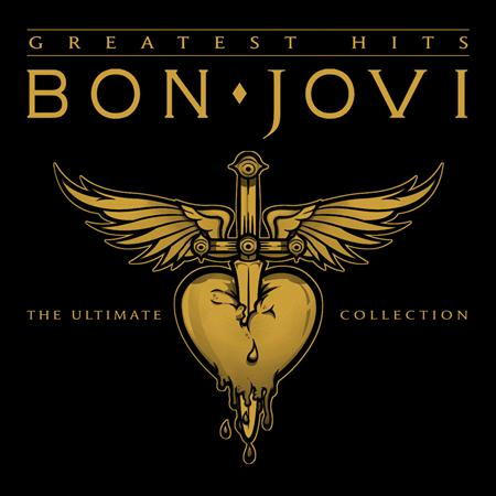 Bon Jovi - Greatest Hits The Ultimate Collection [disc 1] - Zortam Music