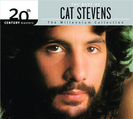 Various Artists - 20th Century Masters The Millennium Collection - The Best Of Cat Stevens - Zortam Music