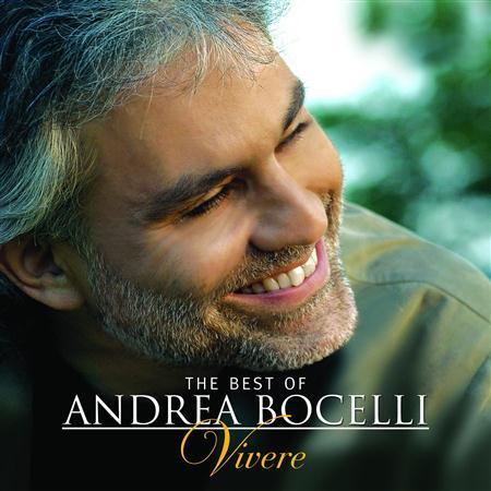 Andrea Bocelli - The Best of Andrea Bocelli: Vivere [Import Version] - Zortam Music
