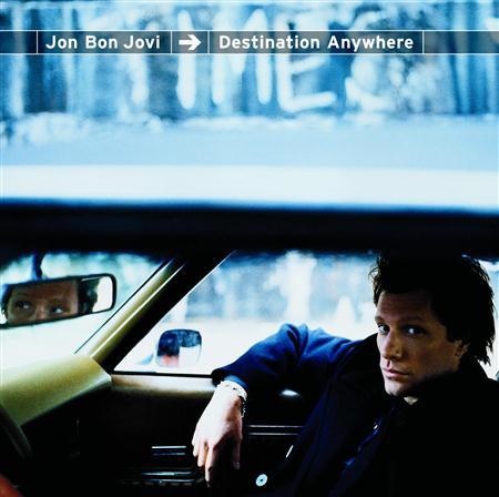 Bon Jovi - Destination Anywhere [bonus Track] - Zortam Music