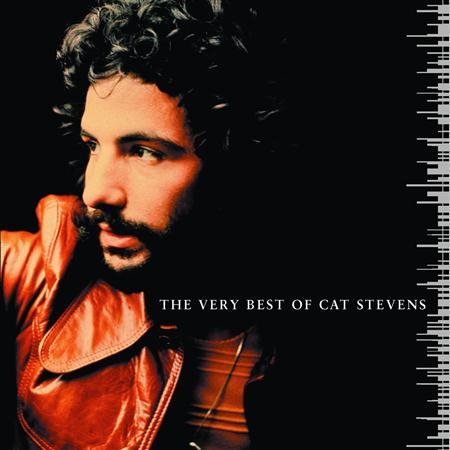 Cat Stevens - The Very Best of.. - Zortam Music