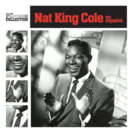 Nat King Cole - The Platinum Collection - Zortam Music