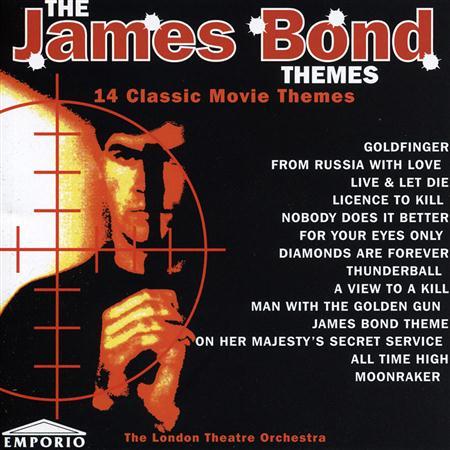Adele - The James Bond Themes - Zortam Music