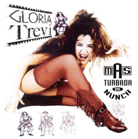 021 Gloria Trevi - Recuerda que me tienes ami Lyrics - Zortam Music