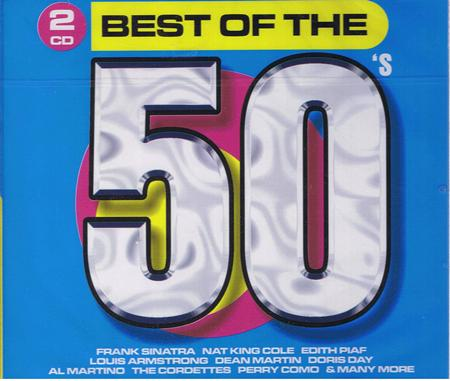 Guy Mitchell - Best Of The 50