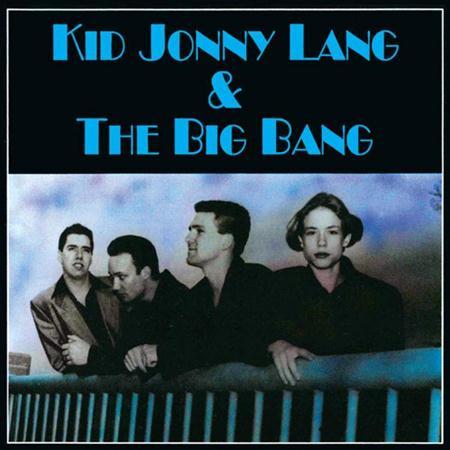 Jonny Lang - Kid Jonny Lang & the Big Bang Smokin