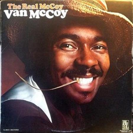 Van McCoy/Van McCoy - The Real McCoy - Zortam Music