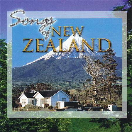 Bryan Adams - Songs Of New Zealand - Zortam Music