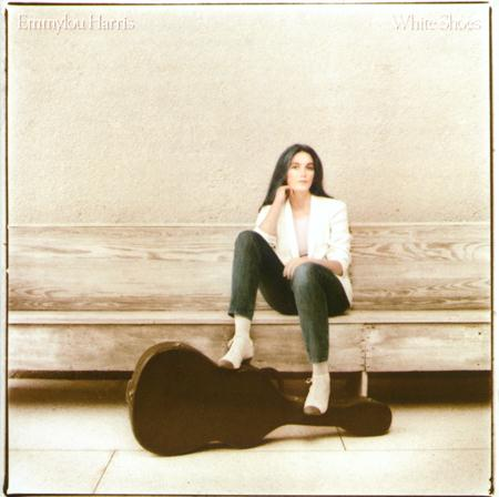 Emmylou Harris - White Shoes (P) 1983 - Zortam Music