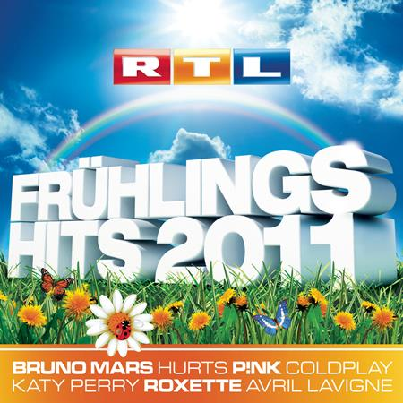 Beyonce - RTL Fr|hlingshits 2011 - Zortam Music