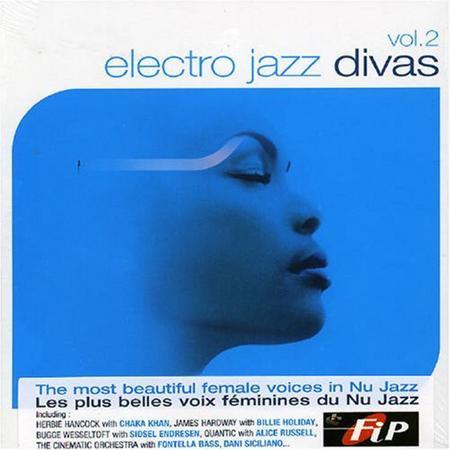 Jefferson - Electro Jazz Divas, Vol.2 - Zortam Music