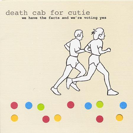 Death Cab For Cutie - the forbidden love ep - Zortam Music