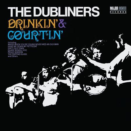 DUBLINERS - Drinkin