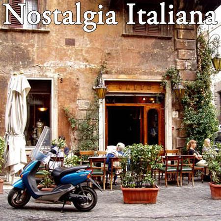 Domenico Modugno - Nostalgia Italiana, Vol. 2 - Zortam Music