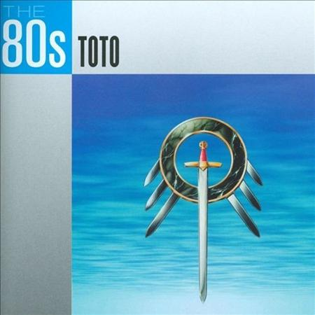 Toto - Gold & Platinum:  Hits of the