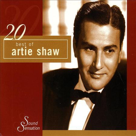 Artie Shaw - The Best of Big Band Disc 2 - Zortam Music