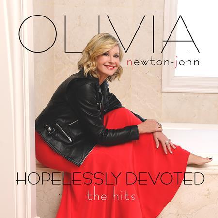 Olivia Newton-John - Hopelessly Devoted: The Hits - Zortam Music