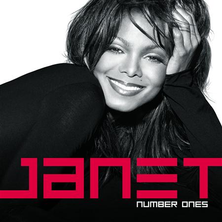 Janet Jackson - Number Ones [disc 1] - Zortam Music