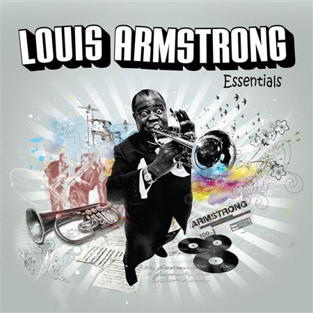 Louis Armstrong - The Essential Louis - Zortam Music