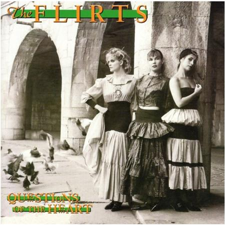The Flirts - Questions From The Heart - Zortam Music