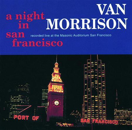 Van Morrison - Moondance/My Funny Valentine Lyrics - Zortam Music