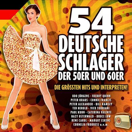 Conny Francis - Deutsche Schlager 1962 Folge 1 [disc 1] - Zortam Music