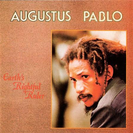 Augustus Pablo - Earth