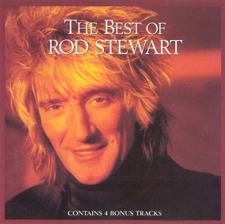 Rod Stewart - The Best Of (37 All-Time Favorites) Vol 3 - Zortam Music
