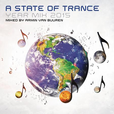 Faithless - A State Of Trance Year Mix 2015 [disc 2] - Zortam Music