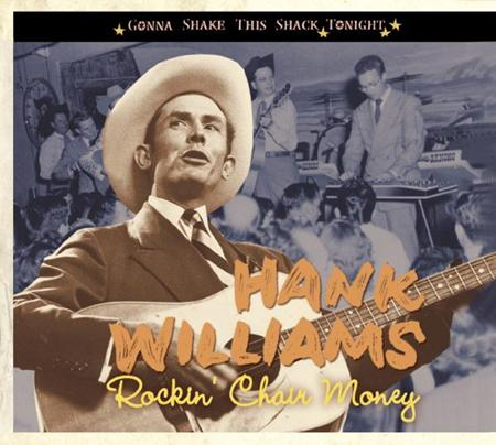 Hank Snow - Gonna Shake This Shack Tonight  Rockin