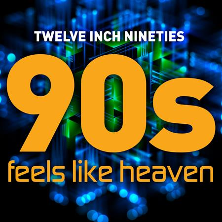 Cyndi Lauper - Twelve Inch Nineties Feels Like Heaven - Zortam Music
