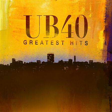 Ub40 - UB40: Greatest Hits - Zortam Music