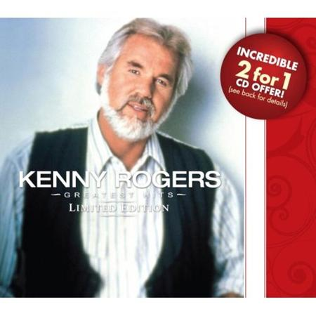KENNY ROGERS - Total Country, Volume 2 - Zortam Music