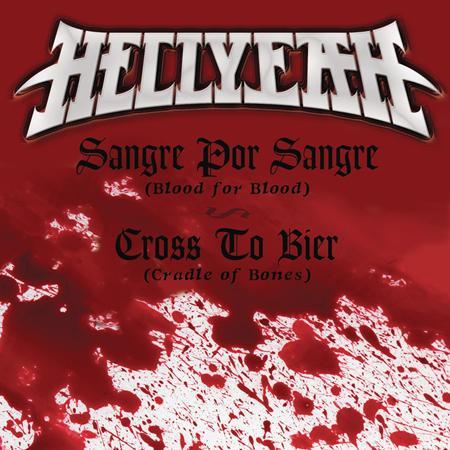 Hellyeah - Sangre Por Sangre - Zortam Music