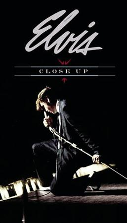 Elvis Presley - Elvis Close Up [disc 4] - Zortam Music