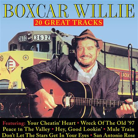Boxcar Willie - Country Love - 20 Heartfelt Greats - Zortam Music