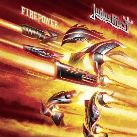 Judas Priest - Firepower - Zortam Music