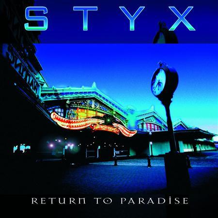 Styx - Return To Paradise [live] [disc 2] - Zortam Music