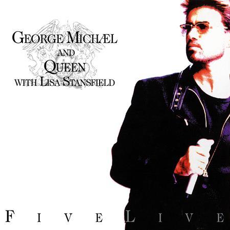 Queen - Five Live [ep] - Zortam Music