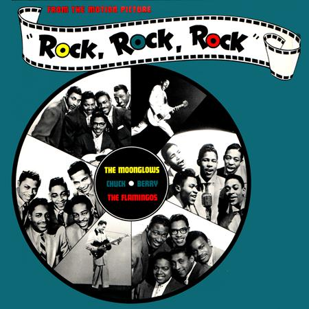 Chuck Berry - Rock, Rock, Rock. From The Motion Picture. - Zortam Music