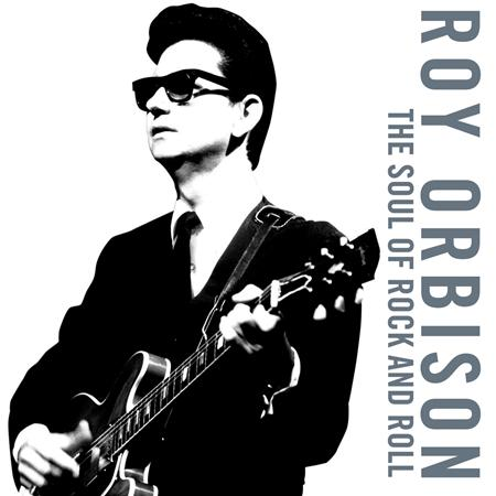 Roy Orbison - The Soul Of Rock And Roll [disc 2] - Zortam Music