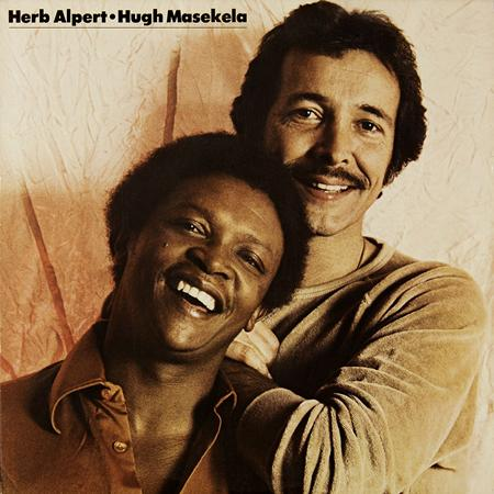 Herb Alpert - Herb Alpert / Hugh Masekela - Zortam Music