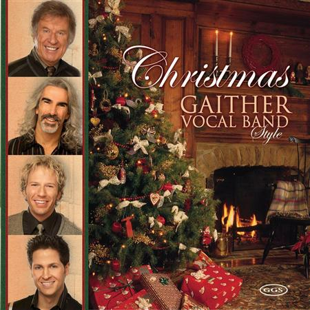 Gaither Vocal Band - Christmas Gaither Vocal Band Style - Zortam Music