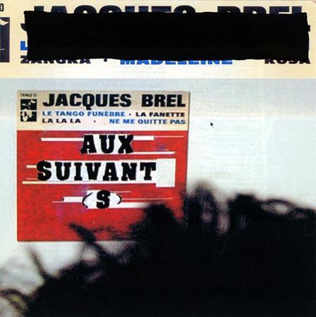-M- - Aux suivant(s) : Jacques Brel - Zortam Music
