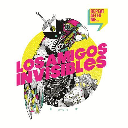 Los Amigos Invisibles - La Que Me Gusta Lyrics - Zortam Music