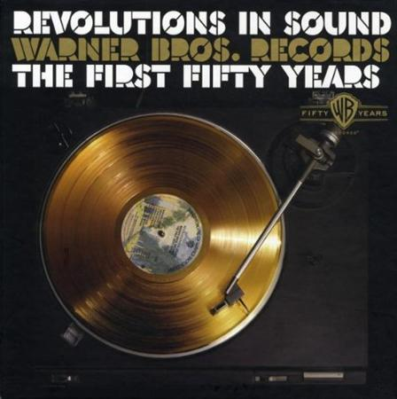 John Lennon - Revolutions In Sound Warner Bros. Records/the First Fifty Years Disc 5-10 Best Of - Zortam Music