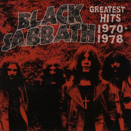 Black Sabbath - Greatest Hits (2009 Remastered - Zortam Music