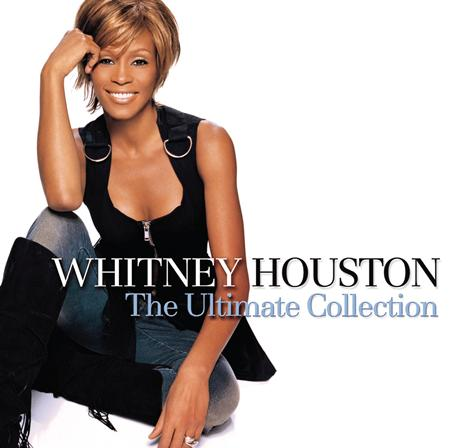 Whitney Houston - The Ultimate Collection 2007 - Zortam Music