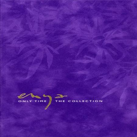 Enya - Only Time - The Collection - CD3 - Zortam Music