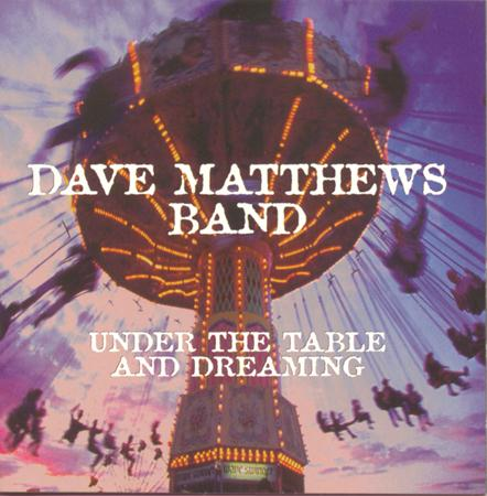 Dave Matthews Band - 8.64MB - Zortam Music